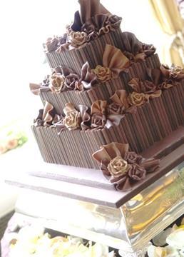 Our Superior Quality Bespoke Cakes Make Any Event Extra Special